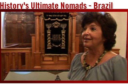 Ultimate Nomads